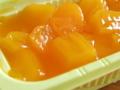 もちもちゼリーのマンゴーマスカルポーネ