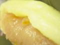 柏餅 柚子