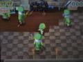 [ゲーム]大地の汽笛 剣術の練習
