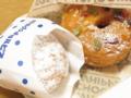 「カルピス」ドーナツ/クロナツフルーツ ミックスフルーツ&ヨーグ