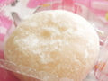 七五三大福 苺ショートケーキ