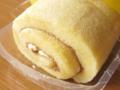 もちっとロール バナナ