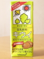 豆乳飲料 パイン/キウイ