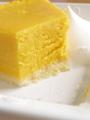 ファミマ 北海道産かぼちゃのケーキ