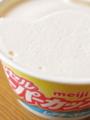 エッセルスーパーカップ レアチーズケーキ