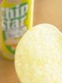 チップスター 塩レモン味