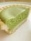 サークルKサンクス 抹茶の濃厚チーズタルト