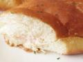 ミスド 塩ドーナツ めんたいマヨ