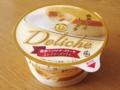 デリチェ 濃厚ベイクドチーズケーキ&レアチーズアイス