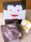 ロッテリア 紫魔術の絶品チーズバーガー/ふるポテ