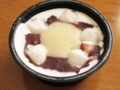 やわもちアイス クリームチーズカップ