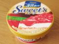 エッセルスーパーカップSweet's 苺ショートケ