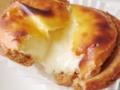 Cuitteのチーズタルト