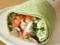 スタバ サラダラップ 春野菜&スイートチリ