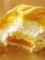 *[食べ物]かぼちゃのモンブラン