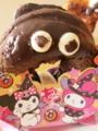 ミスド チョコレートマロンのマーロン