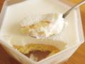 白雪レアチーズ