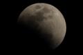 [月]皆既月食