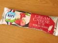 クリームチーズアイス ストロベリー