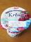 グリークヨーグルト クレンマ 国産ぶどう果汁ソース