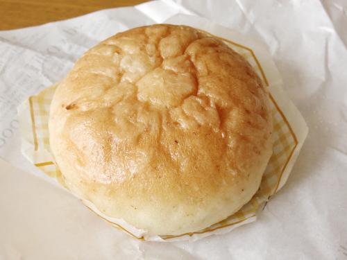 ファミマ 焼き包子 クワトロチーズ