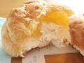 ミニストップ クリームチーズシュークリーム