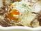 セブンイレブン 白いチーズソースのキーマカレー