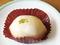 スタバ レモンケーキ
