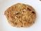 スタバ オートミールクランベリークッキー