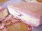 ハーゲンダッツ 紫イモのタルトレット