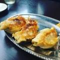 杭州飯店餃子