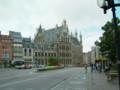 ベルギー ルーベン
