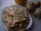 玉ねぎの薄焼きパン