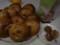 クルミとイチジクのパン