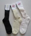 Capricorn Mohair Socks