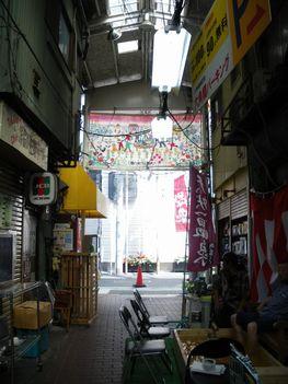 六角橋商店街2