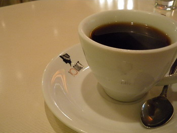 ボンネット・コーヒー
