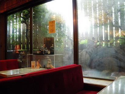 奥の日本庭園1