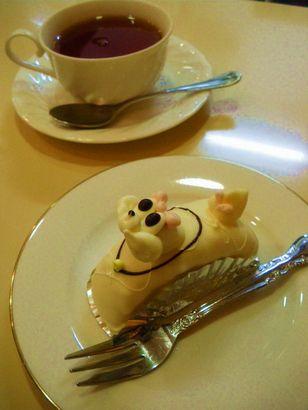 プードルケーキ