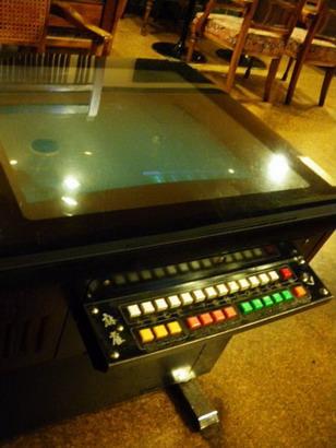 麻雀ゲーム機