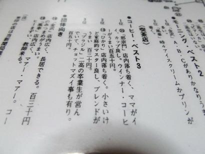 日大二高の学生新聞3