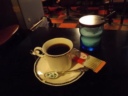 コーヒーとエリーゼ