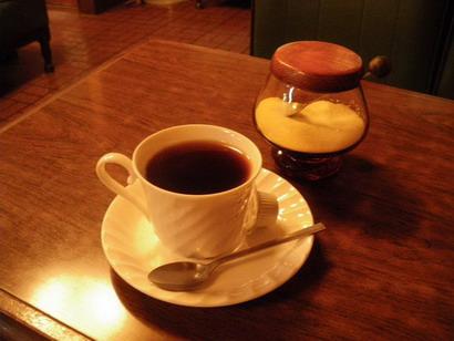 喫茶 ムー