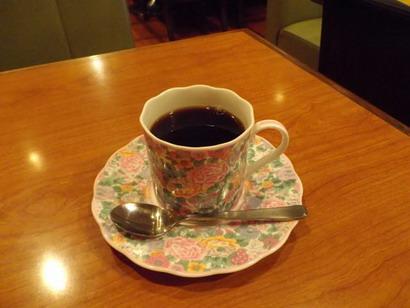 喫茶 セーヌ