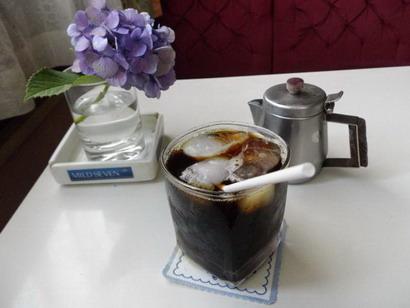 喫茶 オリビエ
