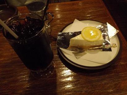 coffee 西琲亜 (セピア)