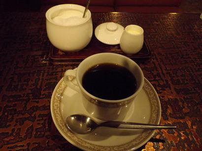 純喫茶 テンダリー