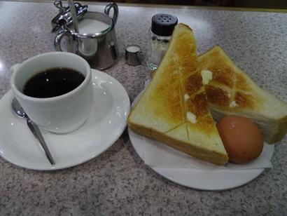 高級純喫茶 フラミンゴ
