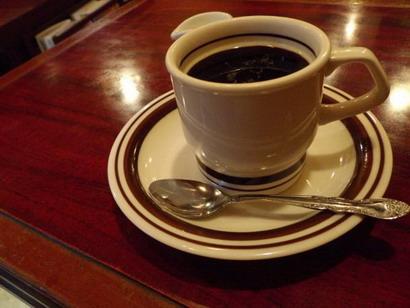 喫茶 グローリー
