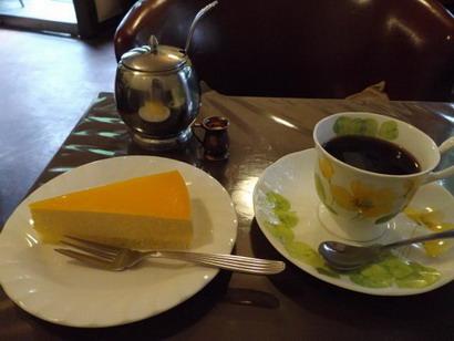 喫茶 シントン